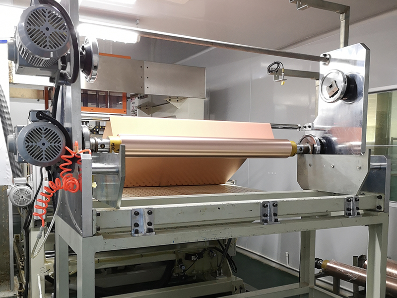 Cutting Copper Bowl Machine