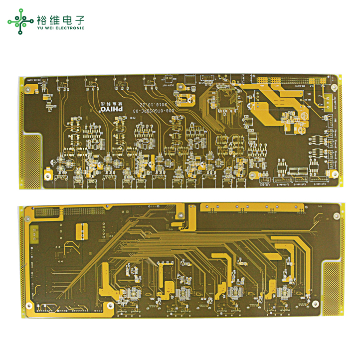How to Make PCB Circuit Board Widely Used